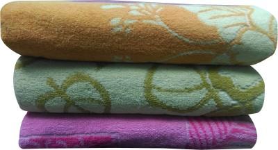 Jums Cotton Bath Towel Set