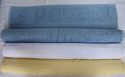 North Field Cotton Bath Towel Set
