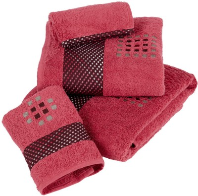 Maspar Cotton Set of Towels