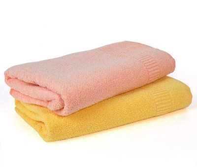 Cortina Cotton Bath Towel Set