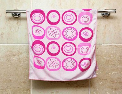 R home Terry Bath Towel