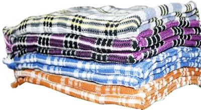 Xy Decor Cotton Bath Towel Set