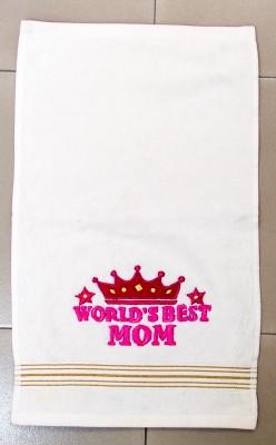 DecorMuse Cotton Hand Towel