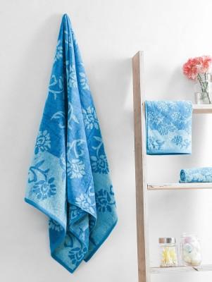 Turkish Bath Cotton Bath & Hand Towel Set