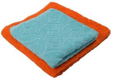 Softweave Cotton Bath & Hand Towel Set