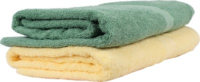 Trident Cotton Set of Towels