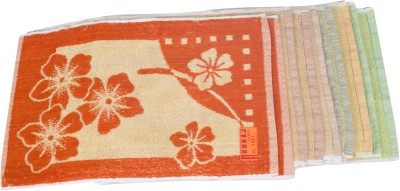 Lily Cotton Hand Towel Set