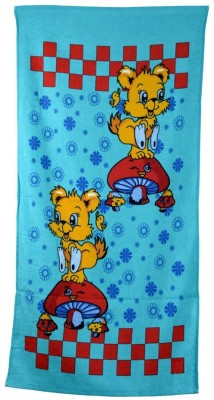 Feel Soft Cotton Baby Towel