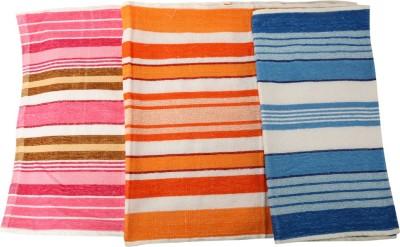Gumber Cotton Bath Towel Set