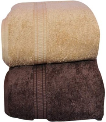 Bigshoponline Cotton Bath Towel Set