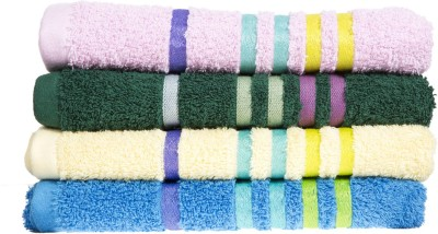 Urban Monk Creations Cotton Bath Towel