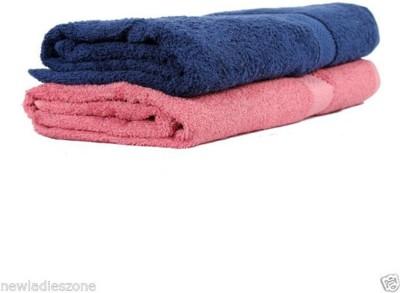 New Ladies Zone Cotton Bath Towel