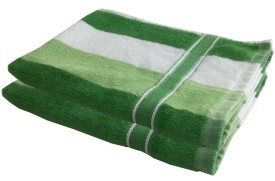 Lushomes Cotton Terry Hand Towel Set