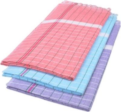 vtex Cotton Bath Towel Set