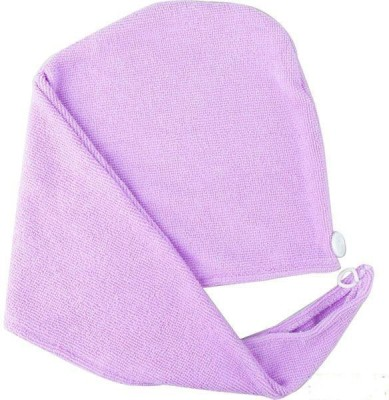 eDeal Microfiber Hair Towel