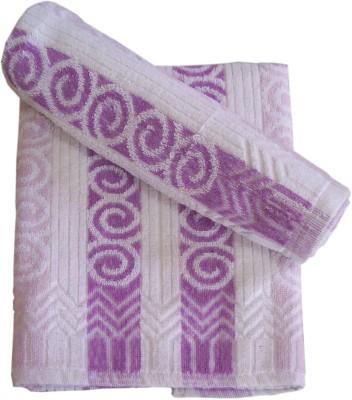 Amber Cotton Bath Towel Set