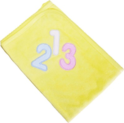 Babysid Collections Cotton Baby Towel
