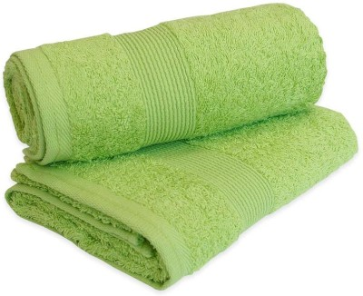 kamyaart Cotton Bath Towel Set