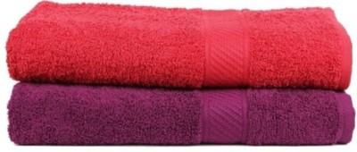 bisno Cotton Bath Towel Set