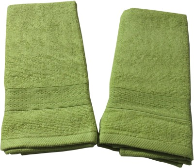 MicroCotton Cotton Hand Towel Set