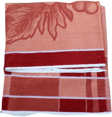 A Tex Cotton Bath Towel
