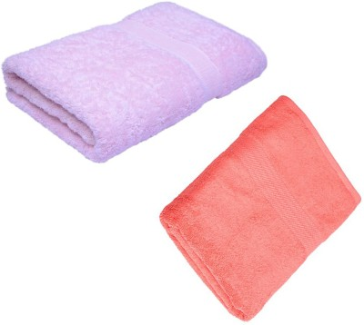 Candid Cotton Bath Towel Set