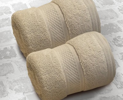 Bombay Dyeing Cotton Set of Towels