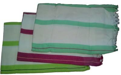 Manish Cotton Bath Towel Set