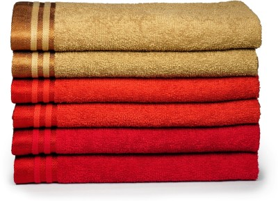 Eurospa Cotton Hand Towel Set