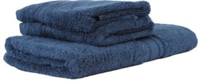 Stylo Junction Cotton Bath Towel Set