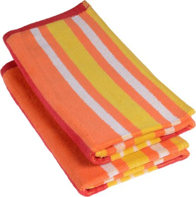 SimplyHome Cotton Terry Hand Towel Set