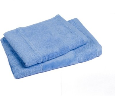 Rich Cottons Blended Set of Towels, Bath Towel, Hand Towel