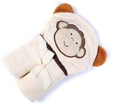 Baby Oodles Cotton Baby Towel