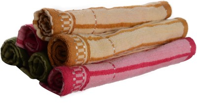 The Home Story Cotton Face Towel