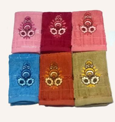 Feel Soft Cotton Face Towel