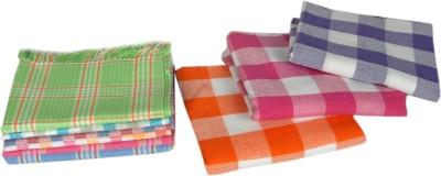 Tks Cotton Bath Towel, Hand Towel Set