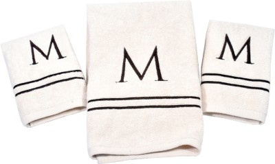 Divine Overseas Cotton Bath Towel Set