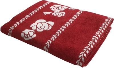 Lushomes Cotton Terry Bath Towel
