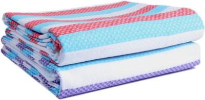 Sathiyas Cotton Bath Towel, Beach Towel
