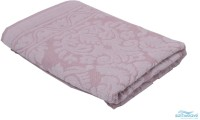 Softweave Cotton Bath Towel(Purple)