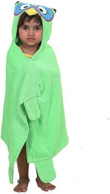 The Intellect Bazaar Cotton Bath Towel, Baby Towel