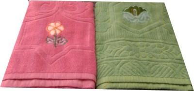 Prestige Textiles Cotton Bath Towel