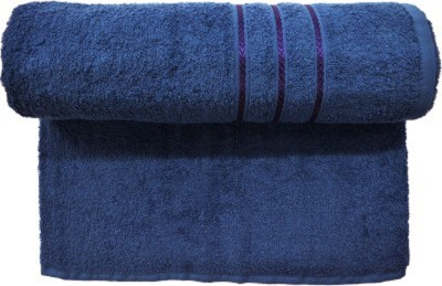 Kusum Creations Cotton Bath Towel