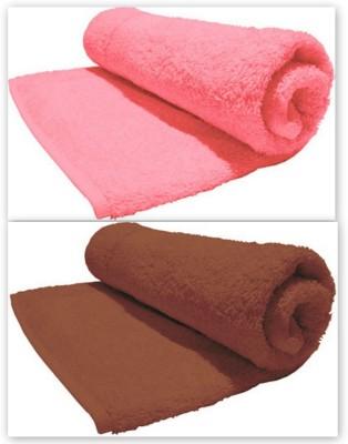 Attractivehomes Cotton Bath Towel