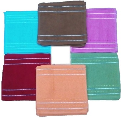 Mikado Cotton Face Towel