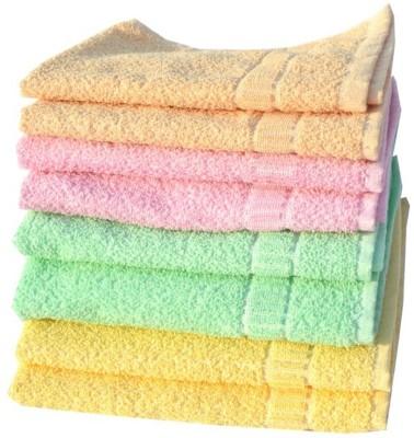 xy decor Cotton Hand Towel