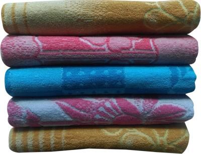 R.B Cotton Bath Towel
