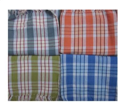 AyushFabrics Hosiery Cotton Multi-purpose Towel
