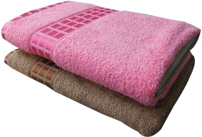 CreativeHomes Cotton Bath Towel