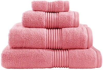 Impression Cotton Bath Towel
